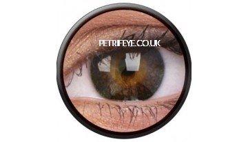 Choco Eyelush Circle Lenses