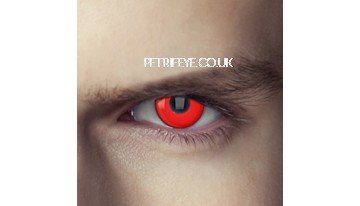 EDIT T800 Eye Terminator Film Series Contact Lenses