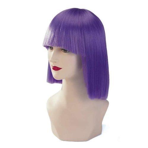 Violet Stargazer Adjustable Japan Style Fashion Wig