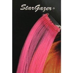 Stargazer Hot Pink Baby Hair Extension