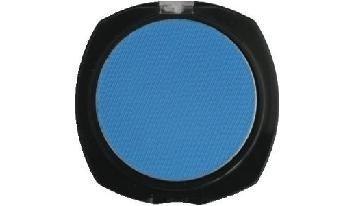 Stargazer 3.5g Blue Neon Eyeshadow / Pressed Powder