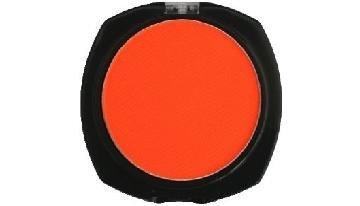 Stargazer 3.5g Orange Neon Eyeshadow / Pressed Powder