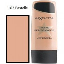 Max Factor Lasting Performance Foundation - 102 Pastelle