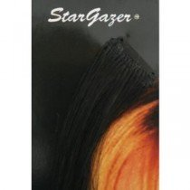 Stargazer Black Baby Hair Extension