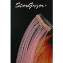 Stargazer Baby Pink Baby Hair Extension