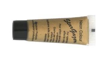 Stargazer Gold UV Reactive Face/Body Paint