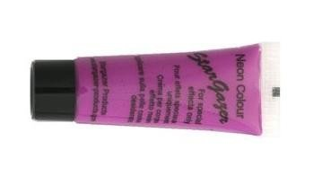 Stargazer Purple UV Reactive Face/Body Paint