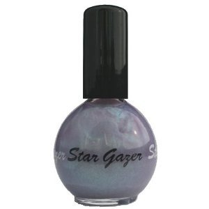Stargazer Opal Purple Nail Varnish 14ml 245