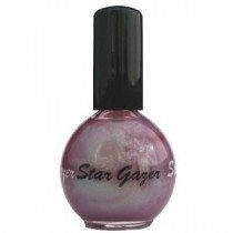 Stargazer Opal Dark Purple Nail Varnish 14ml 241