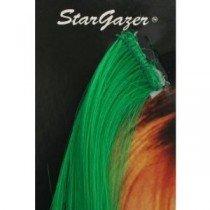 Stargazer Green Baby Hair Extension