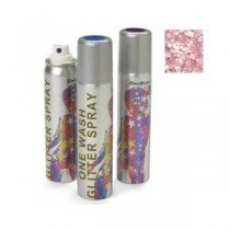 Stargazer Pink Glitter Hair Spray