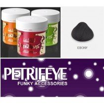 Ebony Directions Semi Perm Hair Dye By La Riche